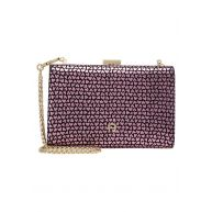 Aigner HONEY BOX CLUTCH HEARTS Clutch pink