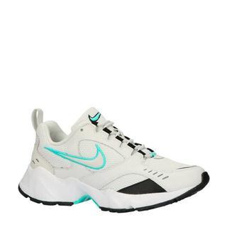 Air Heights sneakers wit/zwart/mintgroen