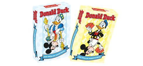 De Donald Duck Weken bij Bruna zijn er weer!