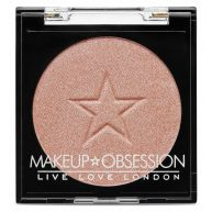 Makeup Obsession Eyeshadow Refill ES115 London (Shimmer)