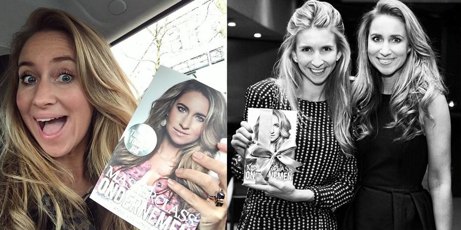 Interview Annic van Wonderen