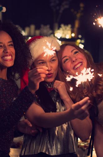 6 hilarische redenen waarom je nog single bent tijdens de feestdagen