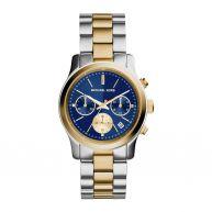 Michael Kors Runway horloge MK6165