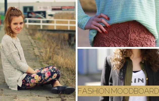 Blogger van de maand The Fashion Moodboard
