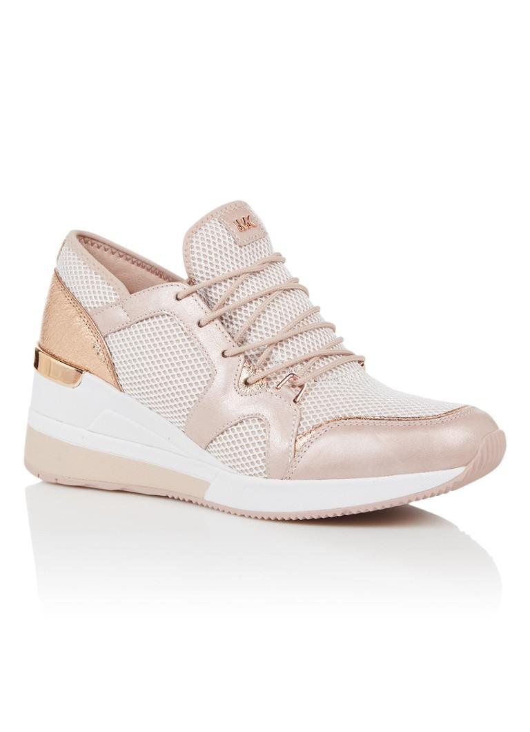 Sneaker Cuneo Esploratore Con Dettagli In Pelle MLVWmiDa