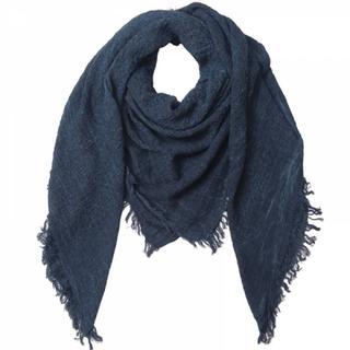 Trendy grote sjaal
