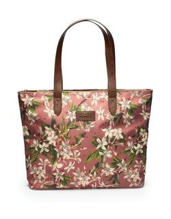 Lynn Verano Shopper bag Roze