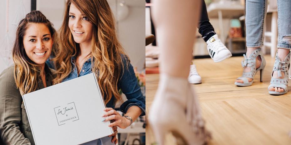 Fashionchick So Jamie schoenencollectie