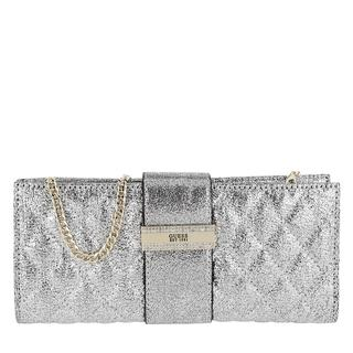 Tasche - Highlight Wristlet Clutch Silver in zilver voor dames