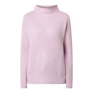 Pullover van kasjmier