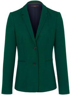Jerseyblazer groen