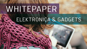 Elektronica and gadgets
