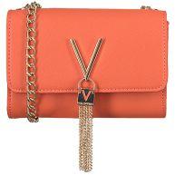 Oranje Valentino Handbags Schoudertas VBS1IJ03