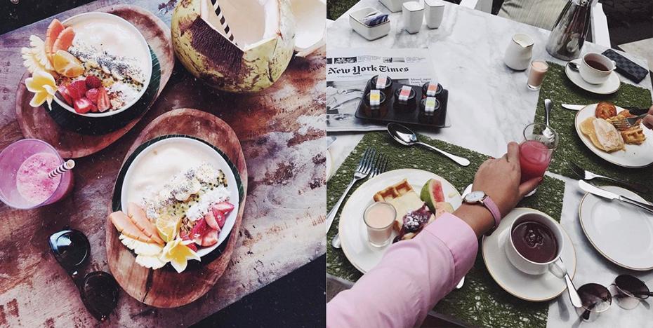 Bali Ontbijt
