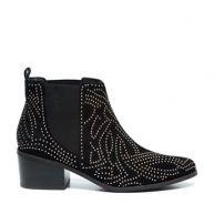 Invito - zwarte chelsea boots