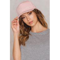 Calvin Klein Re-Issue Cotton Cap - Pink