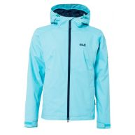 Jack Wolfskin CHILLY MORNING Outdoorjas icy water