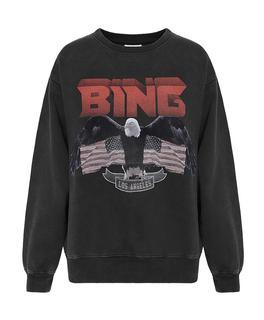 Sweater Zwart AB47-048-09