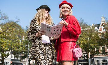 #ONFLEEK: Kom naar de Hudson's Bay signeersessie van Ellen en Amanda!