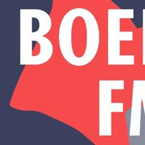 Podcast over boeken