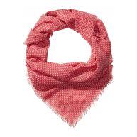 Maison Scotch shawl rood