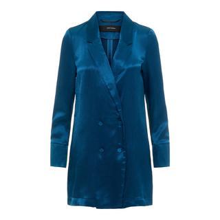 Blazer Female Blauw