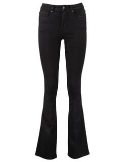 Jeans Zwart-antraciet 1