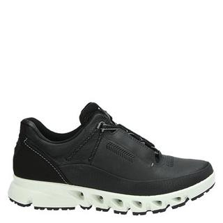Multi-Vent lage sneakers zwart