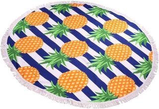 Strandlaken Ananas