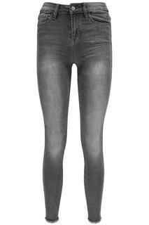 enkellange 5-pocket jeans   Bobby