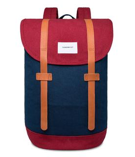 Rugzakken Backpack Stig Blauw