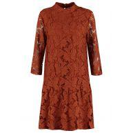 Second Female UPLA  Korte jurk brown nut