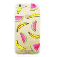 Banana & Watermelon Case - iPhone/Samsung