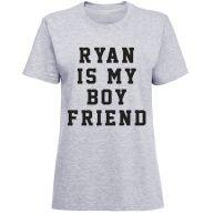 Ryan Who?