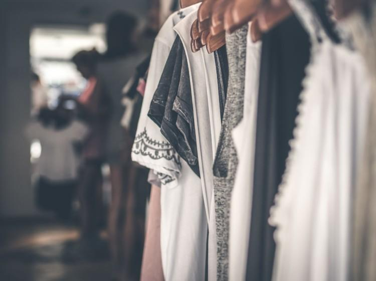 4x wat te doen met je oude kleding