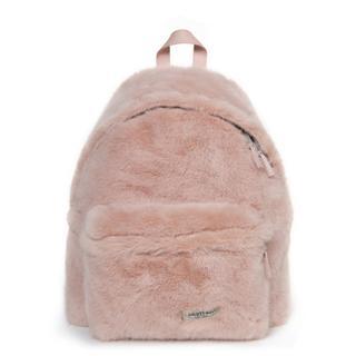 Padded Pak'r Pink Fur