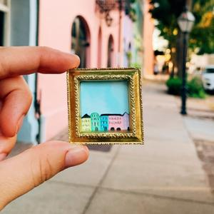 Tiny Art Shows