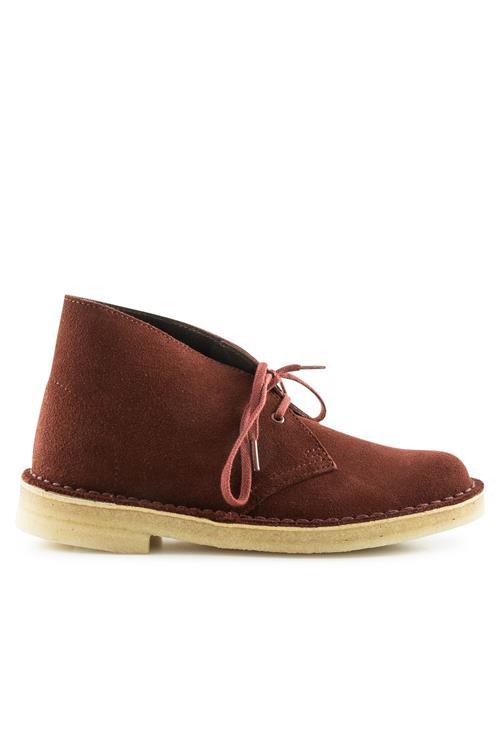 Daim Desert Boot boutique Codes Promotionnels Vraiment Pas Cher Vente Livraison Gratuite r77wCHREa