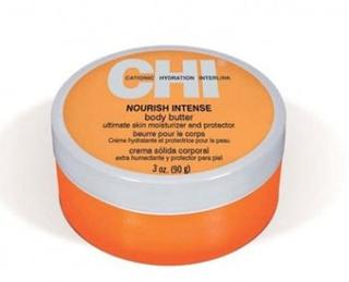 Deep Brilliance Nourish Intense Body Butter