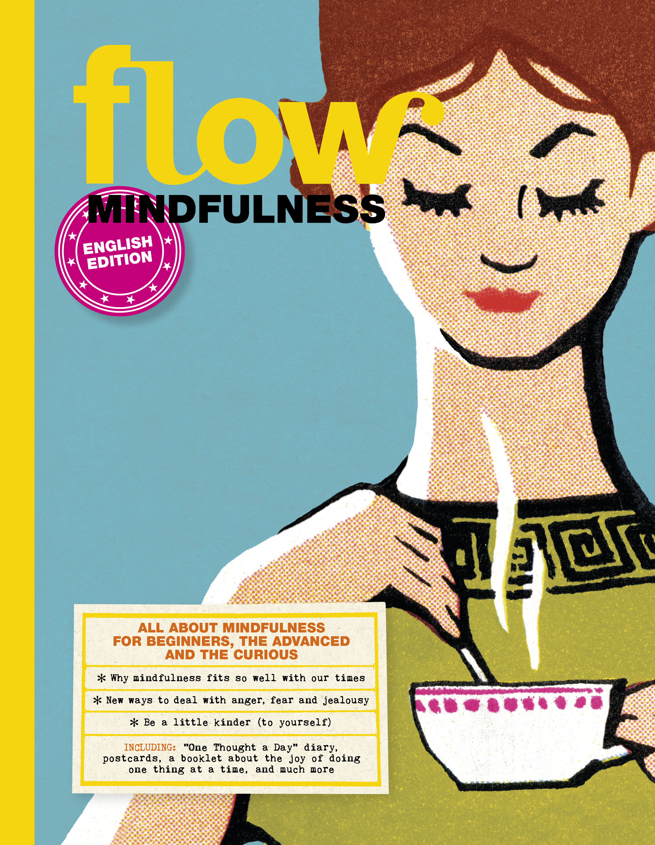 flow mindfulness flow magazine. Black Bedroom Furniture Sets. Home Design Ideas