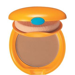 Compact Compact Tanning Compact Foundation