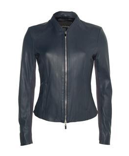Donkerblauwe Zomerjas Dames.Blauwe Jassen Online Kopen Fashionchick Nl