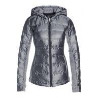 Spyder SOLITUDE HOODY Ski jas black/black