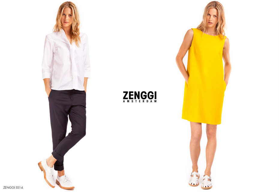 Lookbook Zenggi