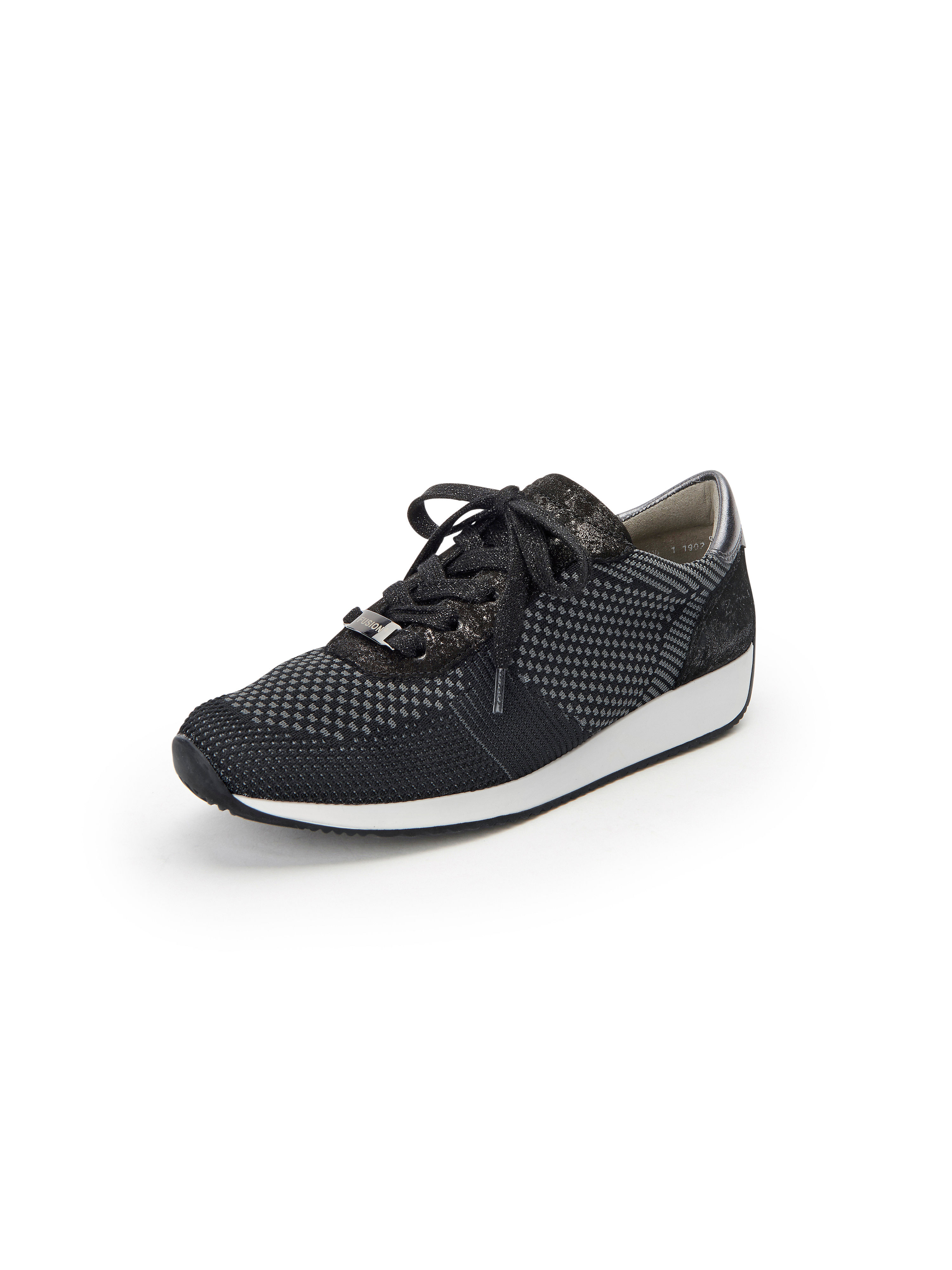 Sneakers Van zwart Verkoop Websites jHEZZRF