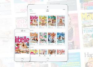Tijdschrift.nl: digitaal lezen