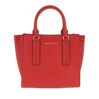 Tasche - Alessa Medium Shopping Bag Bright Red in rood voor dames - Gr. Medium