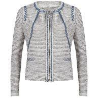 Marant Blue Jacket