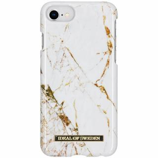 Fashion Backcover voor iPhone 8 / 7 / 6s / 6 - Carrara Gold