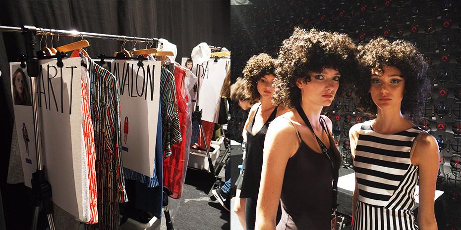 backstage spijkers
